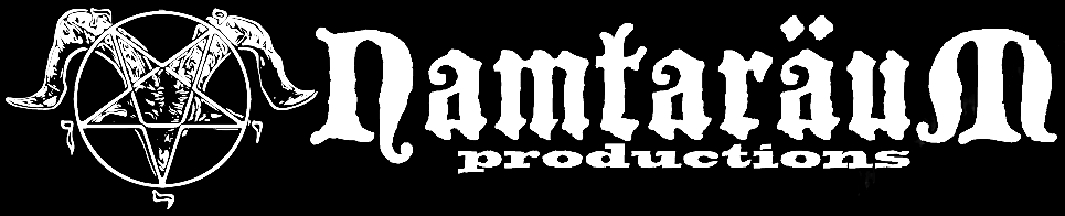 Namtaräum Productions