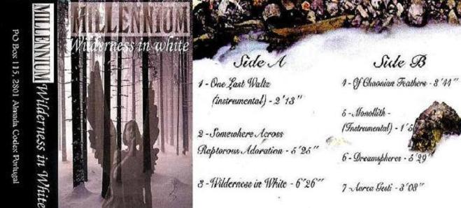 Millennium - Wilderness in White