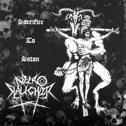 Necroslaughter - Sacrifice to Satan