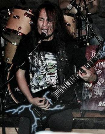Camilo Andres Muñoz