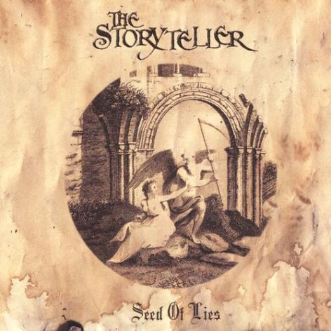 The Storyteller - Seed of Lies