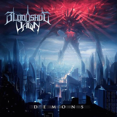 Bloodshot Dawn - Demons