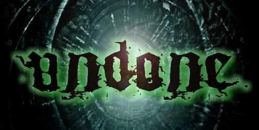 Undone - Logo