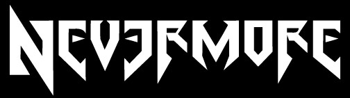 Nevermore - Logo