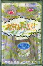 PowerMetal - Pesta Dansa