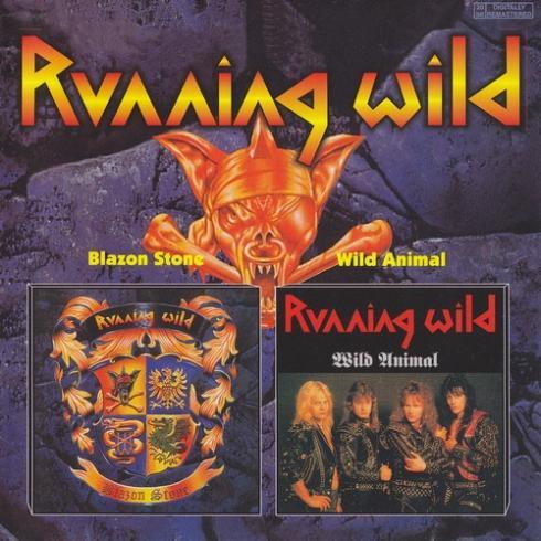 Running Wild - Blazon Stone / Wild Animal
