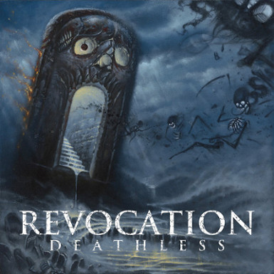 Revocation - Deathless