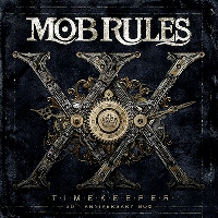Mob Rules - Timekeeper