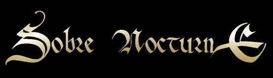 Sobre Nocturne - Logo