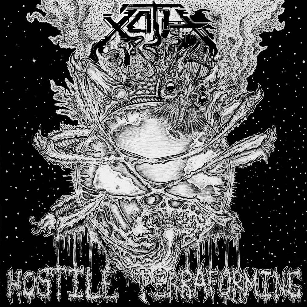 Xoth - Hostile Terraforming