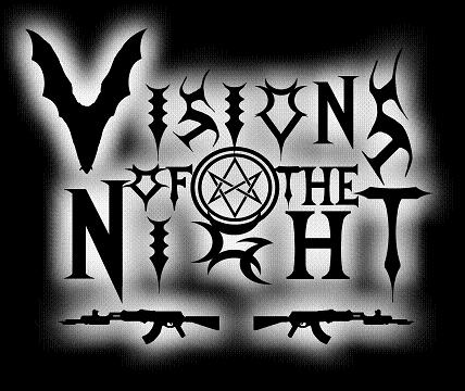 Visions of the Night - Logo