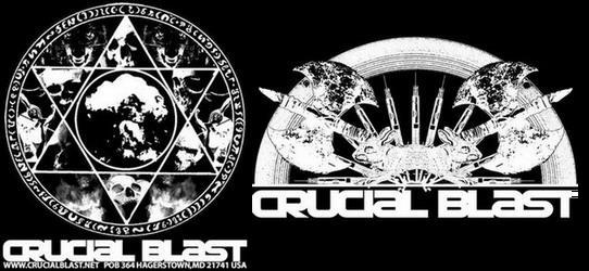 Crucial Blast