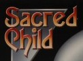 Sacred Child - Logo