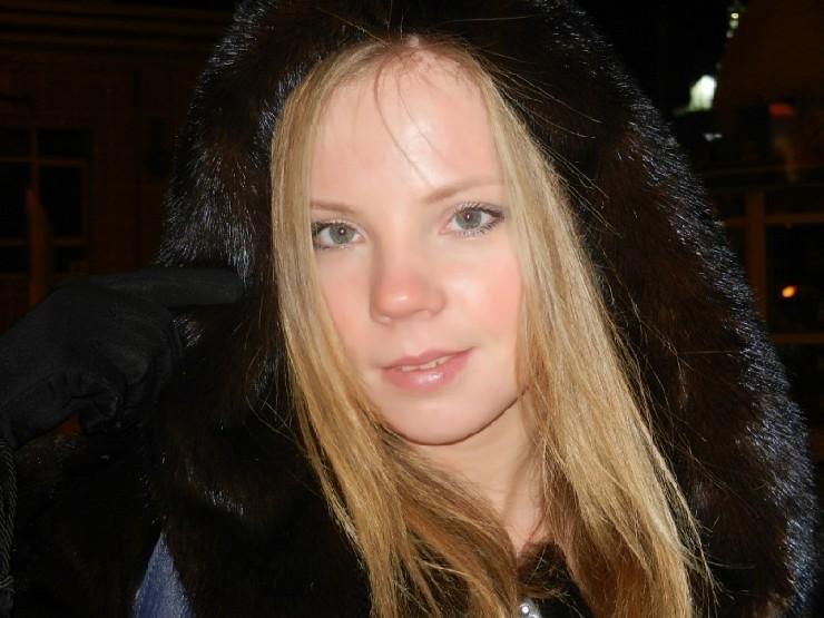 Anastasia Milaikho