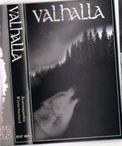 Valhalla - Winterbastard
