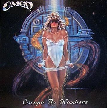 Omen - Escape to Nowhere