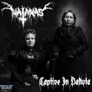 Natanas - Captive in Dakota