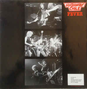 Highway Chile - Fever