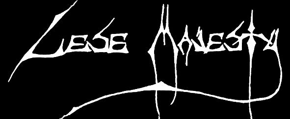 Lese Majesty - Logo