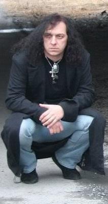 Anthony Cross
