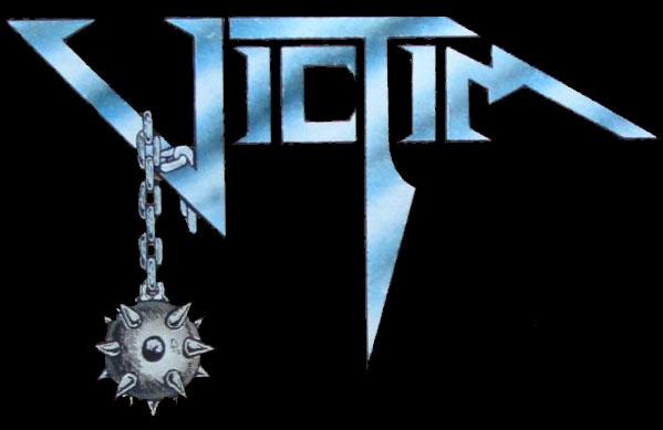 Victim - Logo