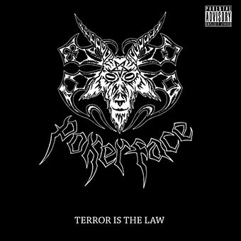 Pokerface - Terror Is the Law