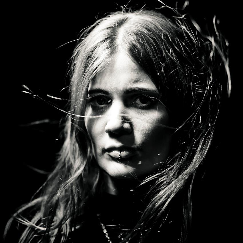 Lena Morker