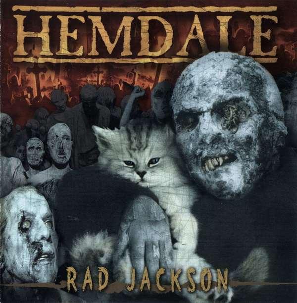 Hemdale - Rad Jackson