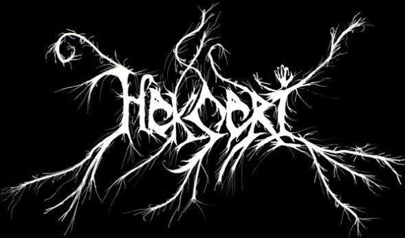Hekseri - Logo