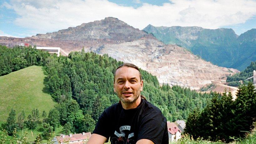 Markus Riedler