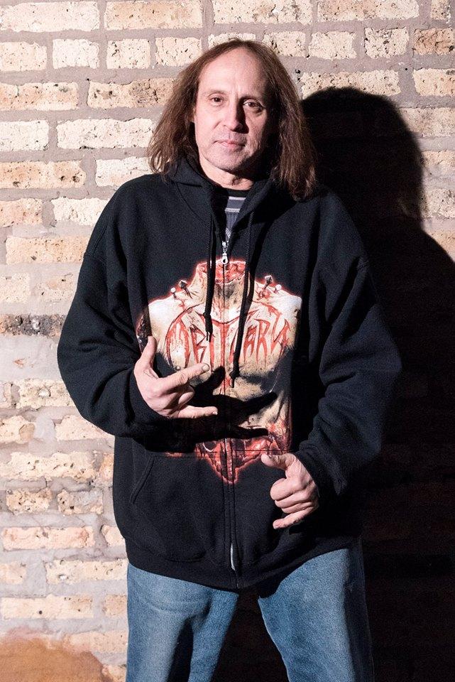 Dave Chiarella