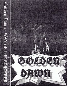 Golden Dawn - Way of the Sorcerer