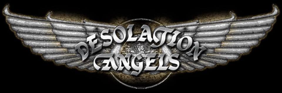 Desolation Angels - Logo