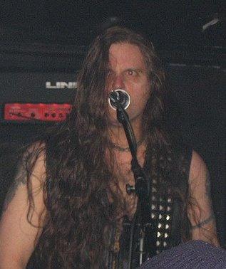 Rick Scythe