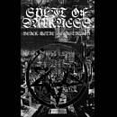 Ancientblood / The One / Accursed / Ankrismah - Split of Darkness
