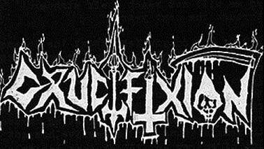 Crucifixion - Logo