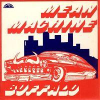 Buffalo - Mean Machine / The Rumour