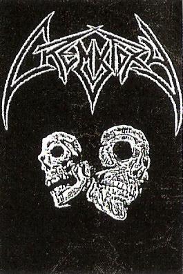 Crematory - Mortal Torment