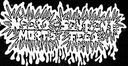 Necro-Sentient Mortis Feed - Logo