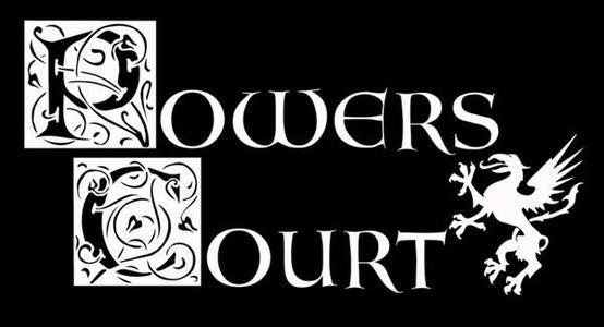 Powers Court - Logo