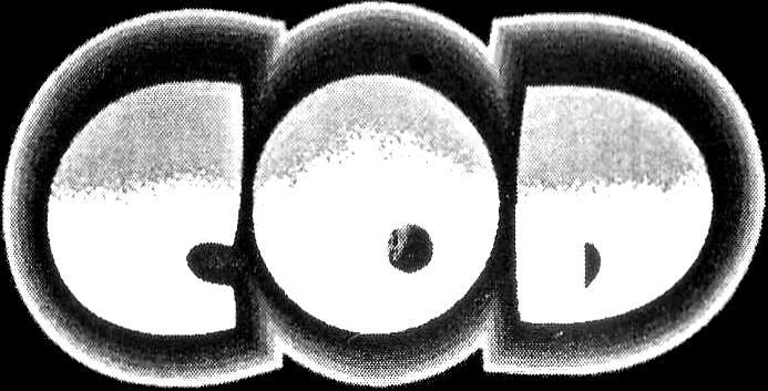 C.O.D. - Logo