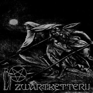 Zwartketterij - The Black Heresy