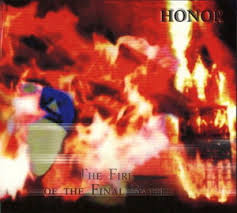Honor - The Fire of the Last Battle