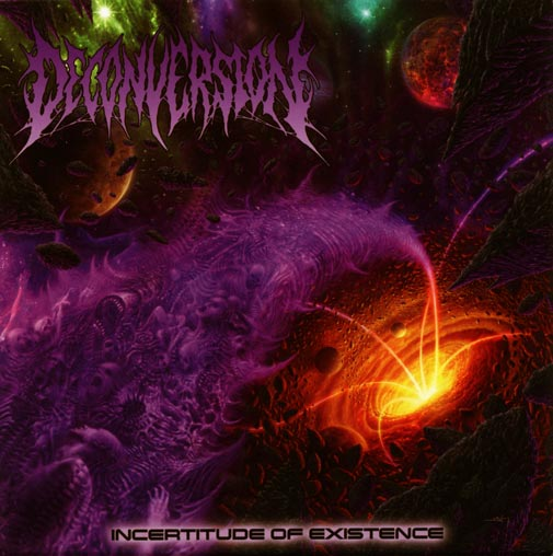 Deconversion - Incertitude of Existence