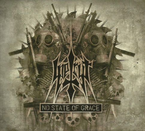 Iperyt - No State of Grace
