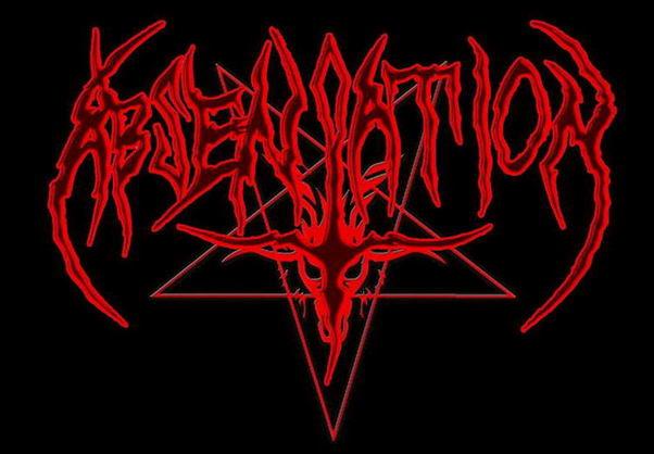 Absentation - Logo