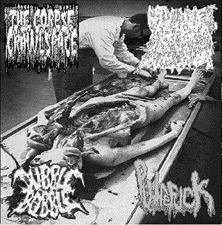 Dubble Bobble / The Corpse in the Crawlspace - TCITCS / ROYHSWAPS / Dubble Bobble / Putrefuck