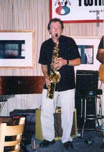 Gene A. Meros