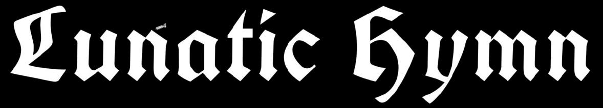 Lunatic Hymn - Logo