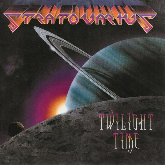 Stratovarius — II (Twilight Time) (1992)
